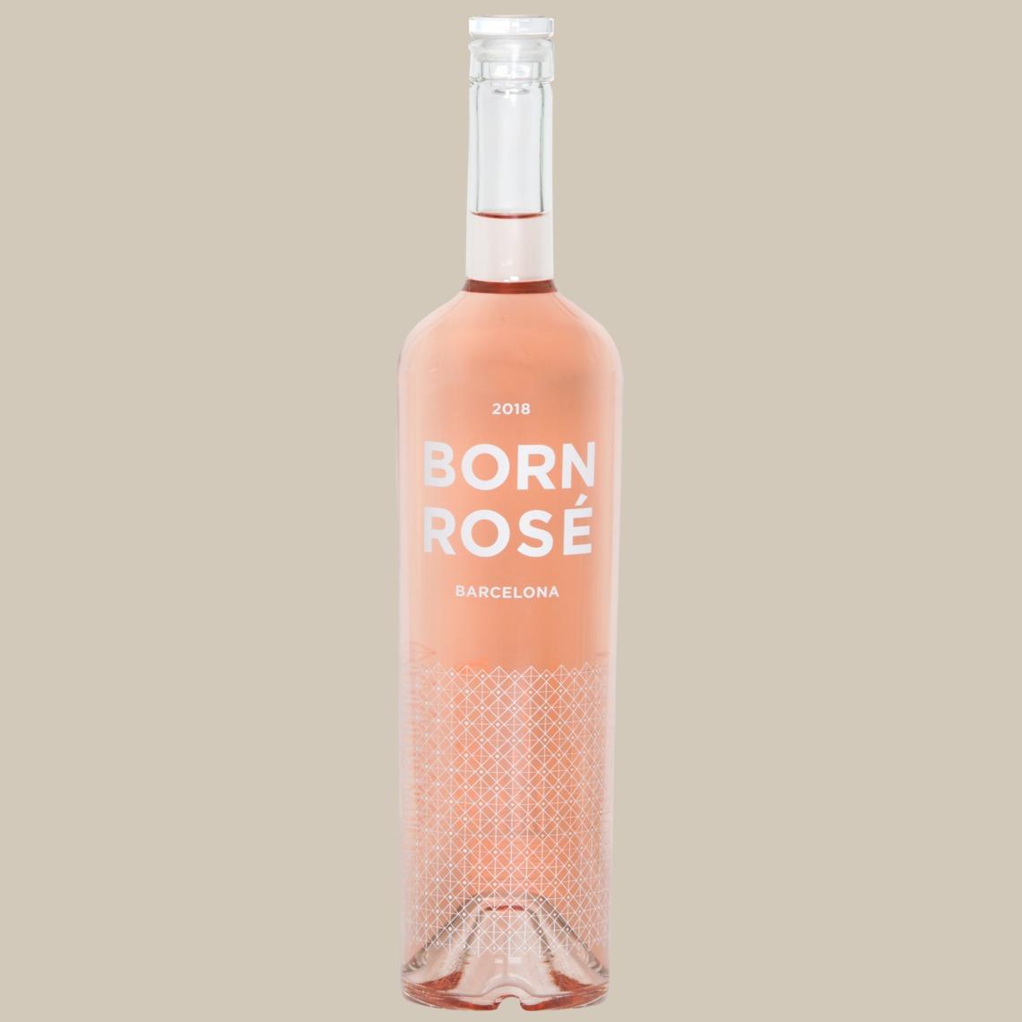 Born Rosé