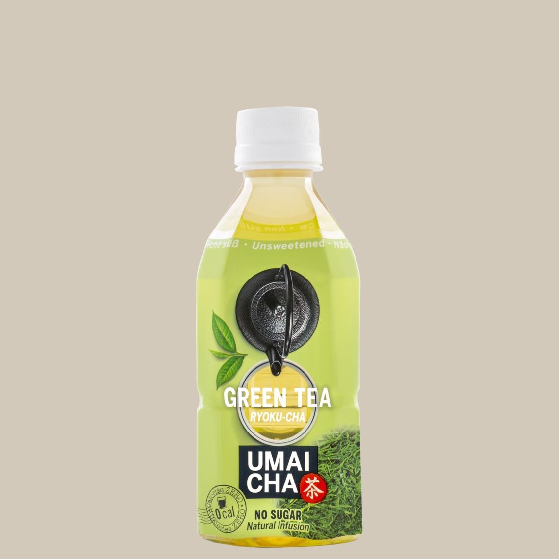 Té verde UMAI-CHA